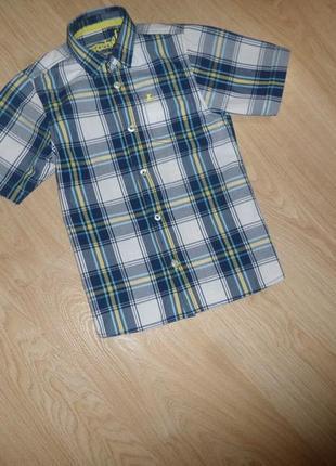 Тениска в идеале на 7-8 лет