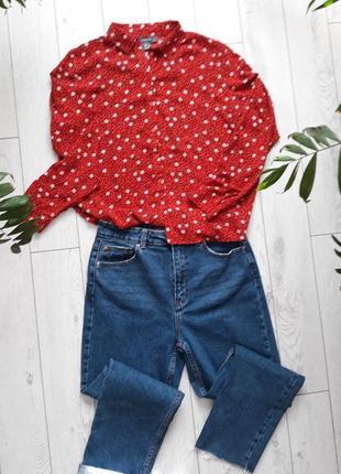 Продам стильную красивую рубашку бренда primark