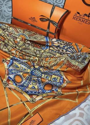 Новая коллекция hermès