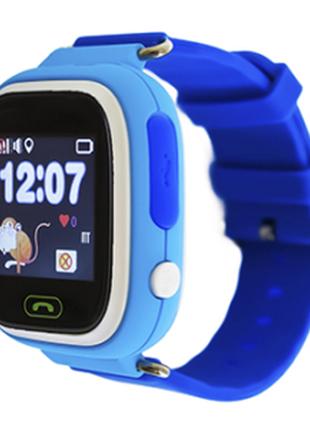 Умные часы с gps smart baby watch g72