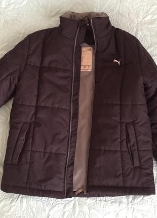 Курточка puma
