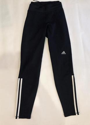 Спортивные лосины adidas оригинал