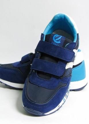 Кроссовки кросівки спортивная весенняя осенняя обувь мокасины clibee клиби 327 р.32-35