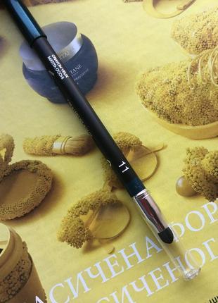 Стойкий кремовый карандаш для глаз intense colour long lasting eyeliner