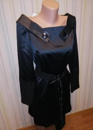 Новое платье на корпоратив