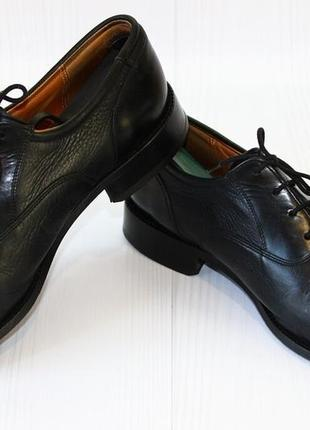 Туфли barker. англия. оригинал. размер 42.