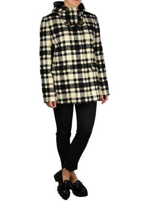 Куртка из шерсти petite couture(италия)