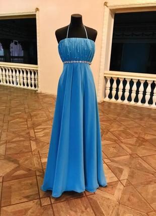 Акция!! вечернее платье