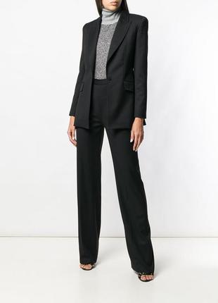 Класические брюки высокая талия и стрелки