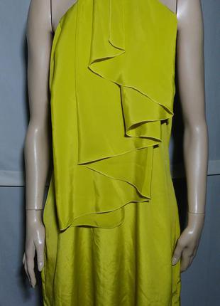 Яркое красивое платье от asos