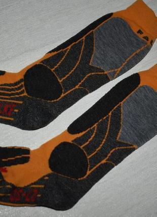 Носки лыжные falke термоноски 27-31