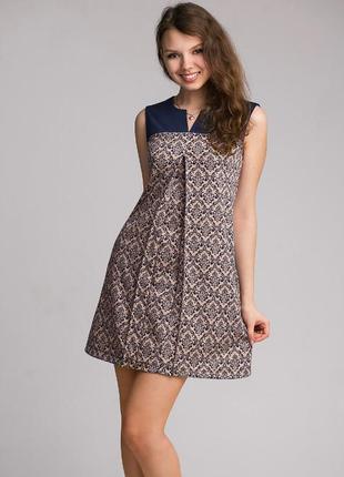 Новое платье тм trikobakh
