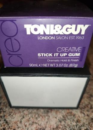 Моделирующая паста для волос toni&guy