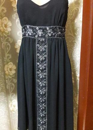 Нарядное платье jeff&co