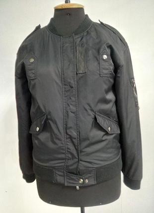 Куртка, бомбер от cubus as