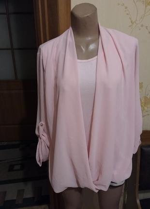 Нарядная блуза можно беременным