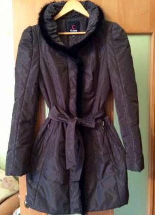 Пальто, пуховик, плащ, куртка