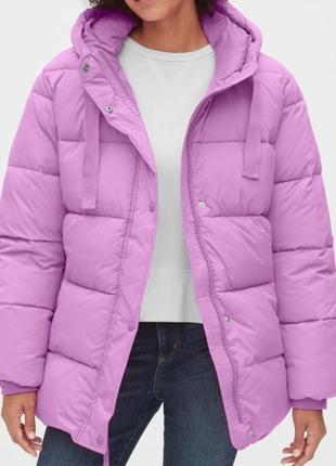 Торг !! срочно!!! куртка gap зимняя куртка