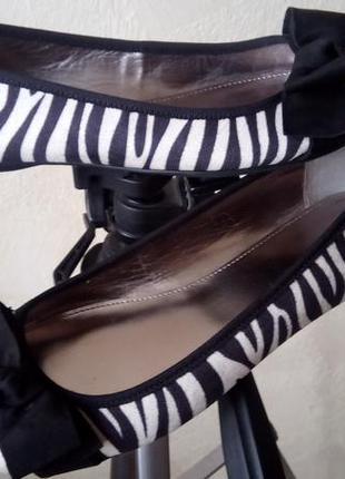 Женские туфли alfani р.37