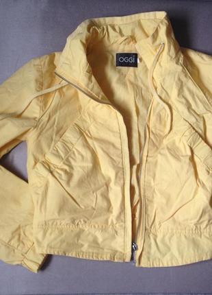 Куртка oggi, размер м