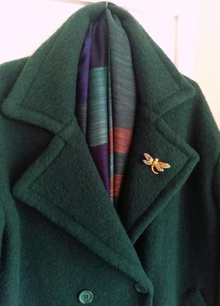 Teddi verde, пальто- шубка тедди италия🇮🇪