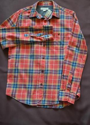 Брендовая рубашка aéropostale (сша)
