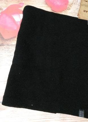 Черный xомут