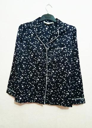 Рубашка пижамная,  в пижамного стиле primark