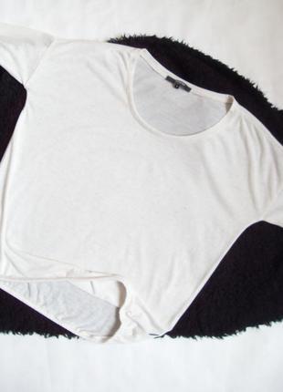 Джемпер кофта с длинным рукавом