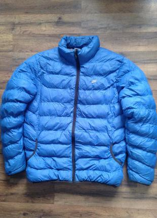 Куртка nike оригинал размер l1