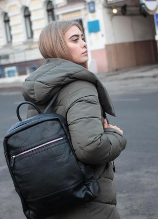 Универсальный городской рюкзак david jones