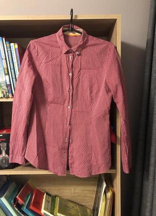 Сорочка жіноча hugo boss розмір38