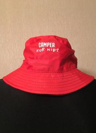 Красная шапочка на ребёнка,шапка на флисе
