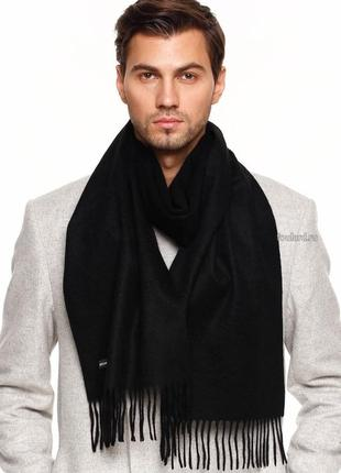 Шарф из 100% шерсть, премиум бренд, номерной) etiqueta negra