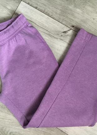 Тёплые домашние штаны женские esmarа с м