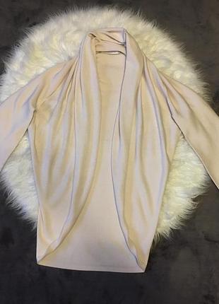 Женская брендовая кофта кардиган marc o polo