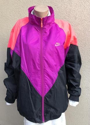 Винтаж,ретро,трендовая олимпийка,унисекс,спортивная кофта,куртка,ветровка
