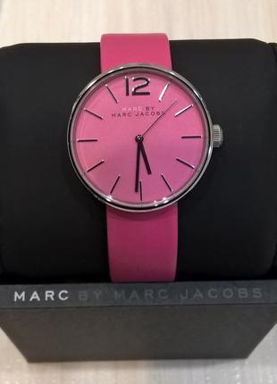 Женские часы marc by marc jacobs women´s. оригинал.