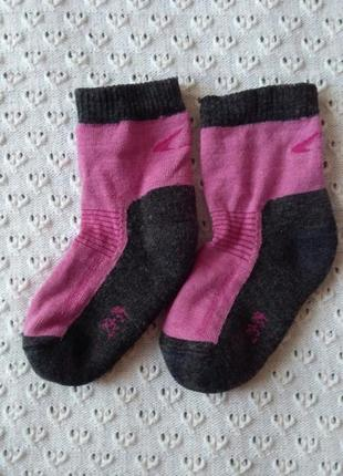 Ulvang термоносочки шерсть мериноса термо носки шкарпетки merino wool