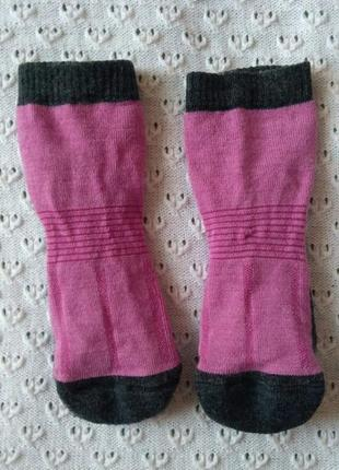 Ulvang термоносочки шерсть мериноса термо носки шкарпетки merino wool3 фото