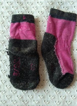 Ulvang термоносочки шерсть мериноса термо носки шкарпетки merino wool5 фото