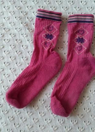 Термошкарпетки 29-34 шерсть мериноса термо носки шерстяные теплые merino wool