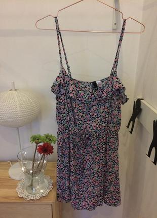 Платье h&m/divided