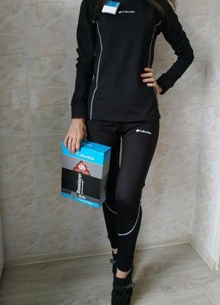 Женское термобелье, женское белье, термо белье, термобілизна, термобелье коламбия2 фото