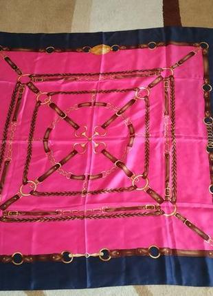 Шелковый платок от lauren by ralph lauren