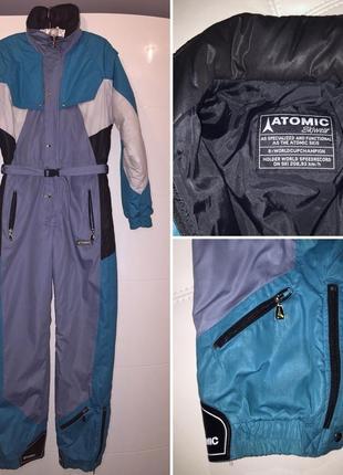 Лыжный костюм atomic