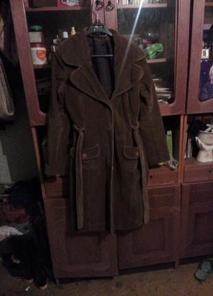 Пальто осенне-весенние reserved