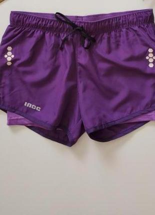 Спортивные шорты inoc размер 40/l