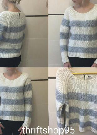 Нежный свитер next