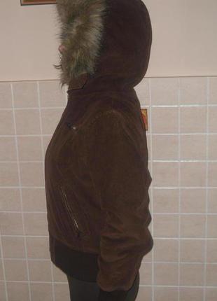 Укороченная курточка 40, 12